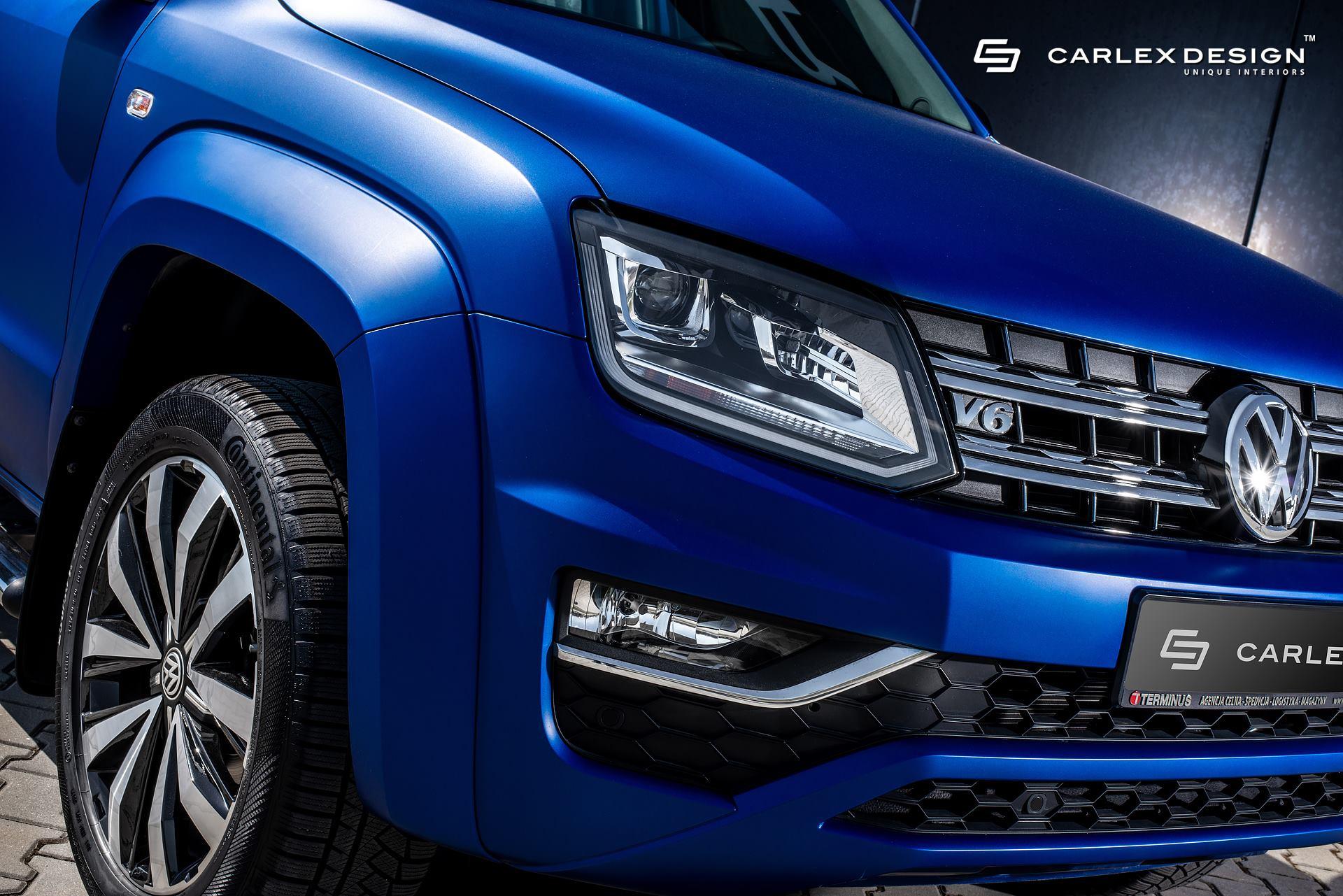 VW Amarok Aventura by Carlex (6)