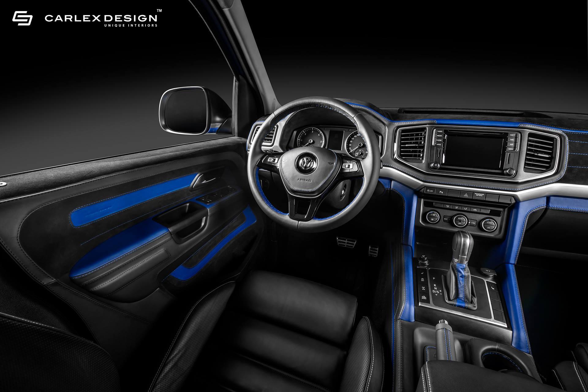 VW Amarok Aventura by Carlex (9)