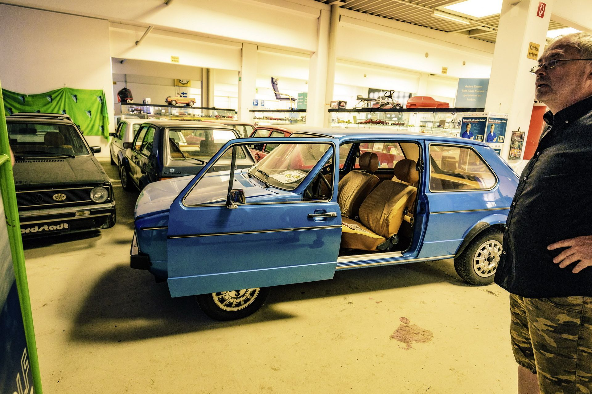 VW Golf World Biggest Collection (10)