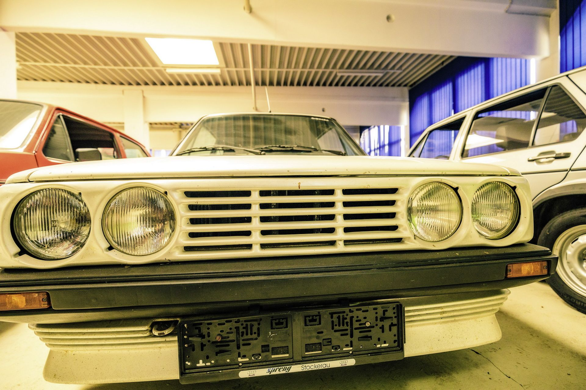 VW Golf World Biggest Collection (12)