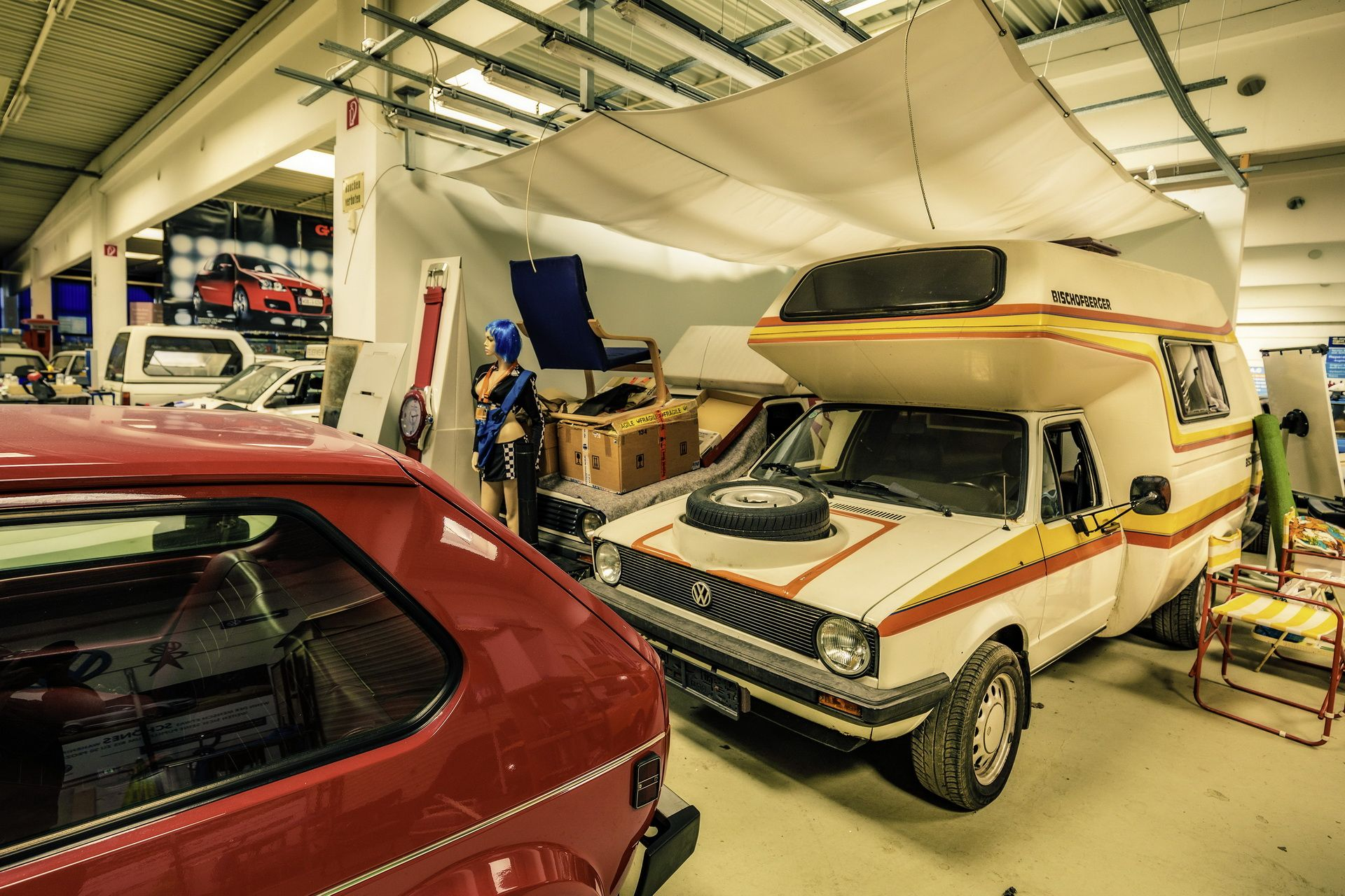 VW Golf World Biggest Collection (3)