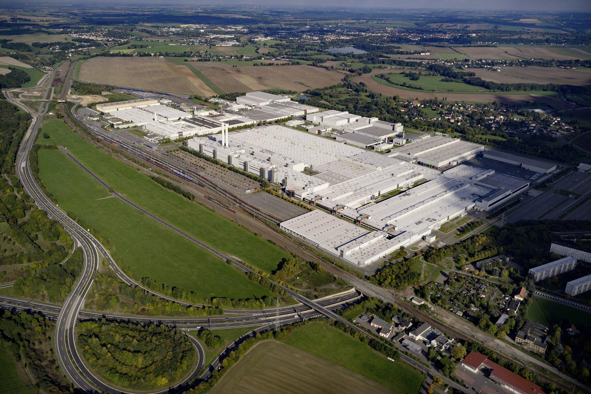 VW Zwickau plant (1)