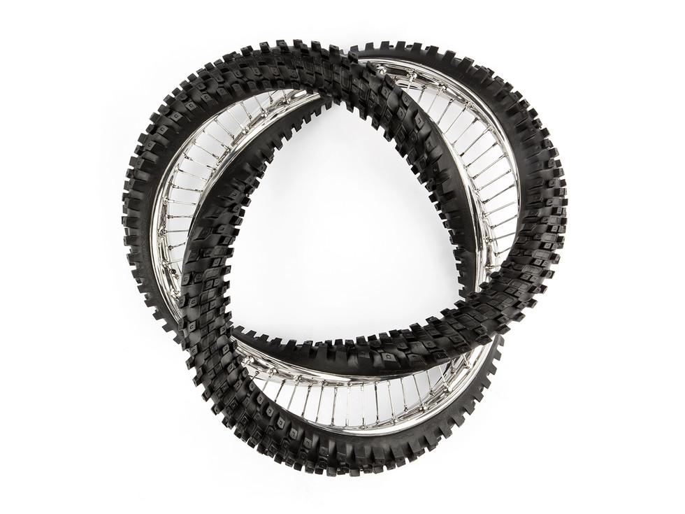 Wim Delvoye tyres (12)