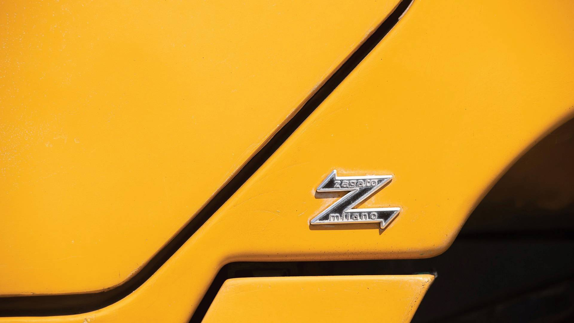 Zagato Zele 100 1974 for sale (10)