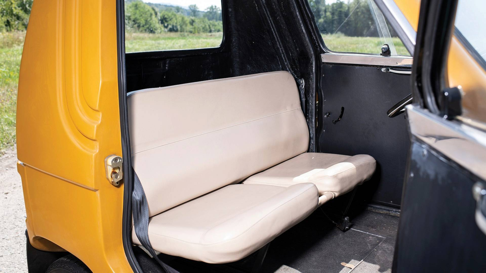 Zagato Zele 100 1974 for sale (17)