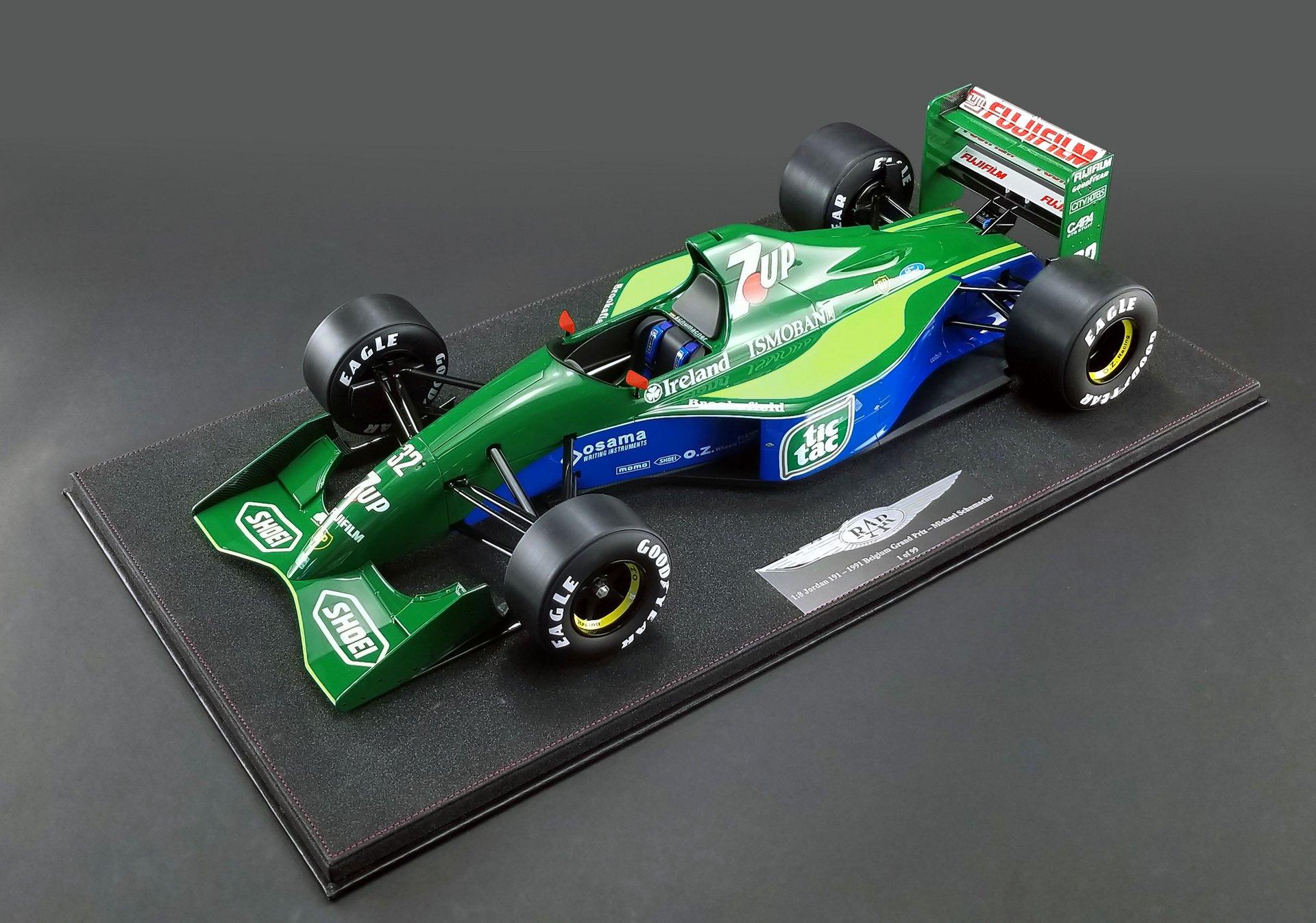 1991_Jordan_F1_car_Schumacher_scale_0000