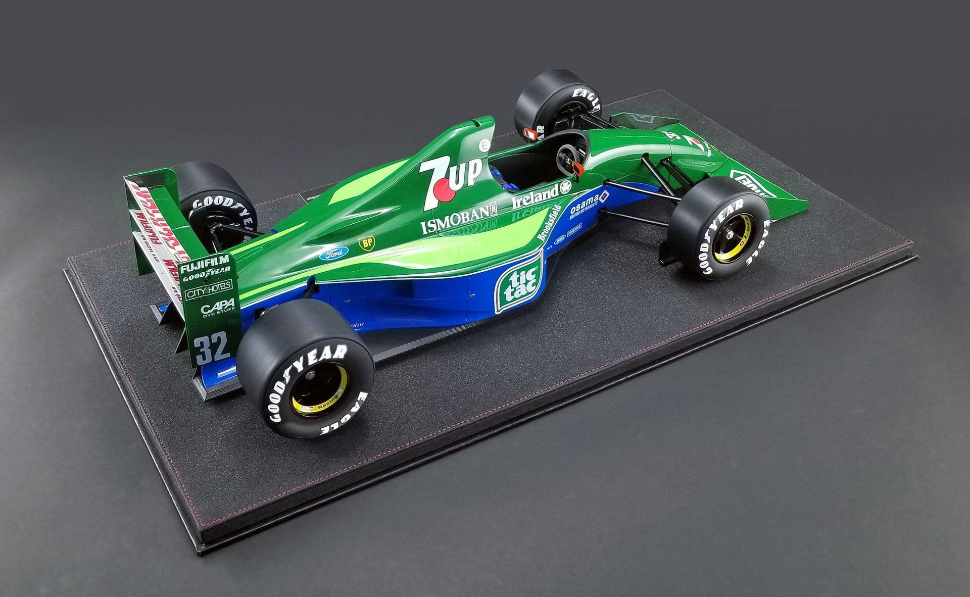 1991_Jordan_F1_car_Schumacher_scale_0001
