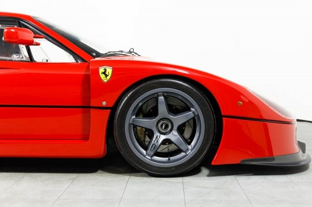 1992_Ferrari_F40_LM_Spec_0012
