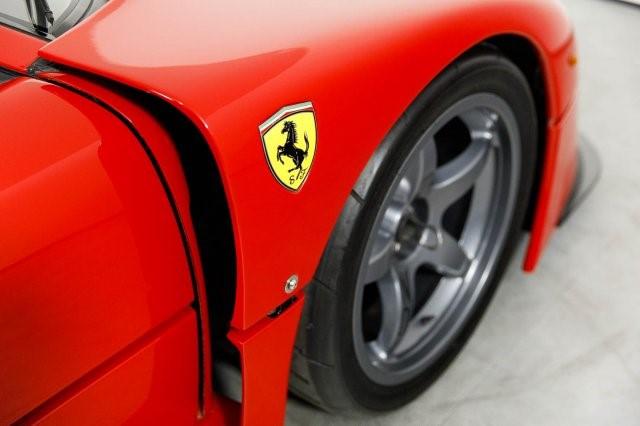 1992_Ferrari_F40_LM_Spec_0017