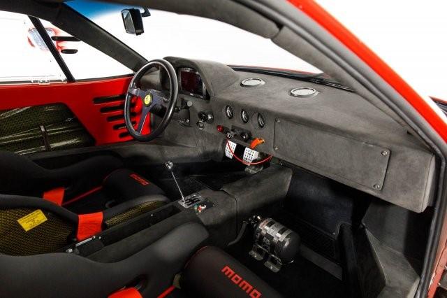 1992_Ferrari_F40_LM_Spec_0063