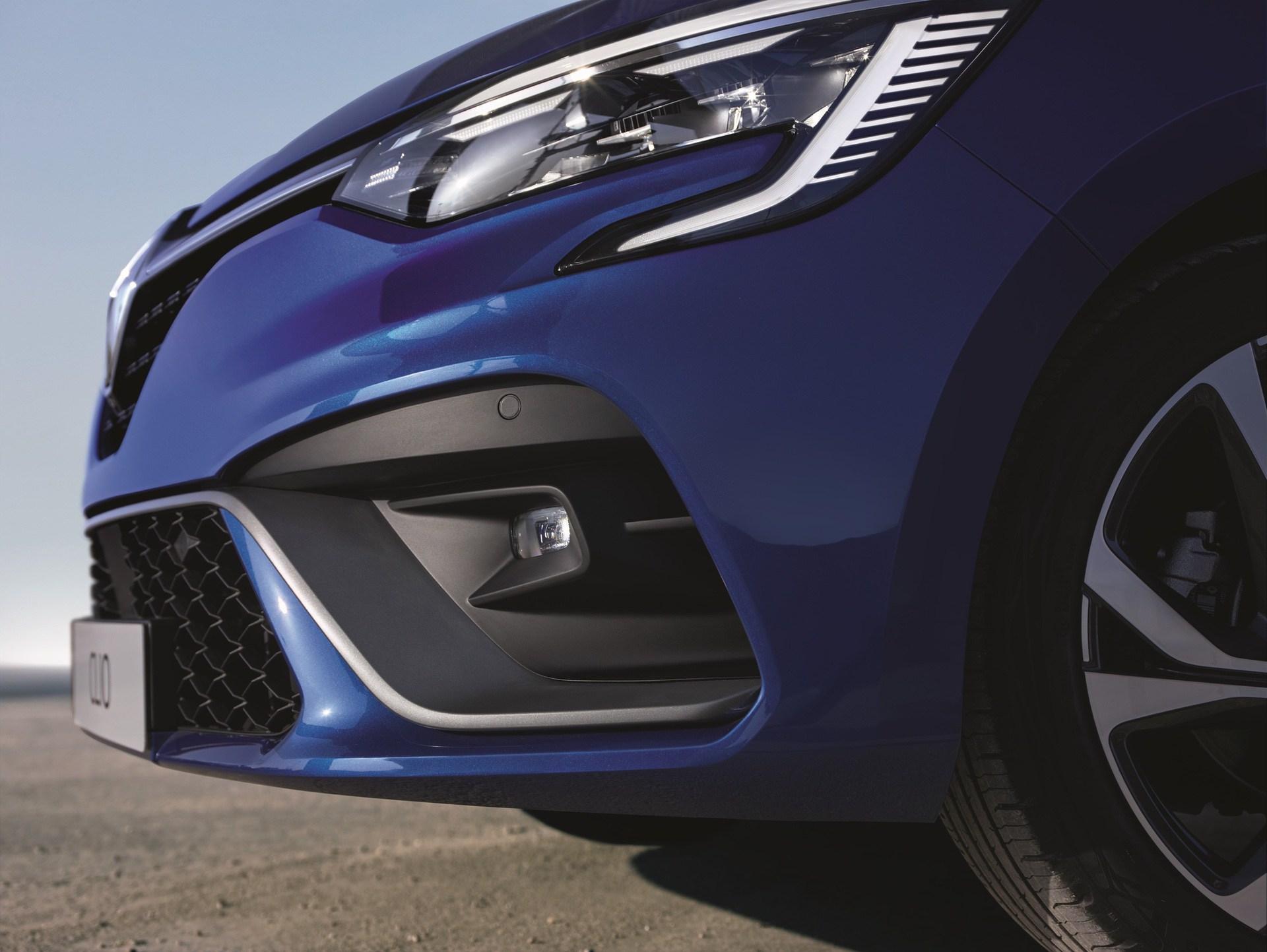 2019 - Nouvelle Renault CLIO R.S. Line