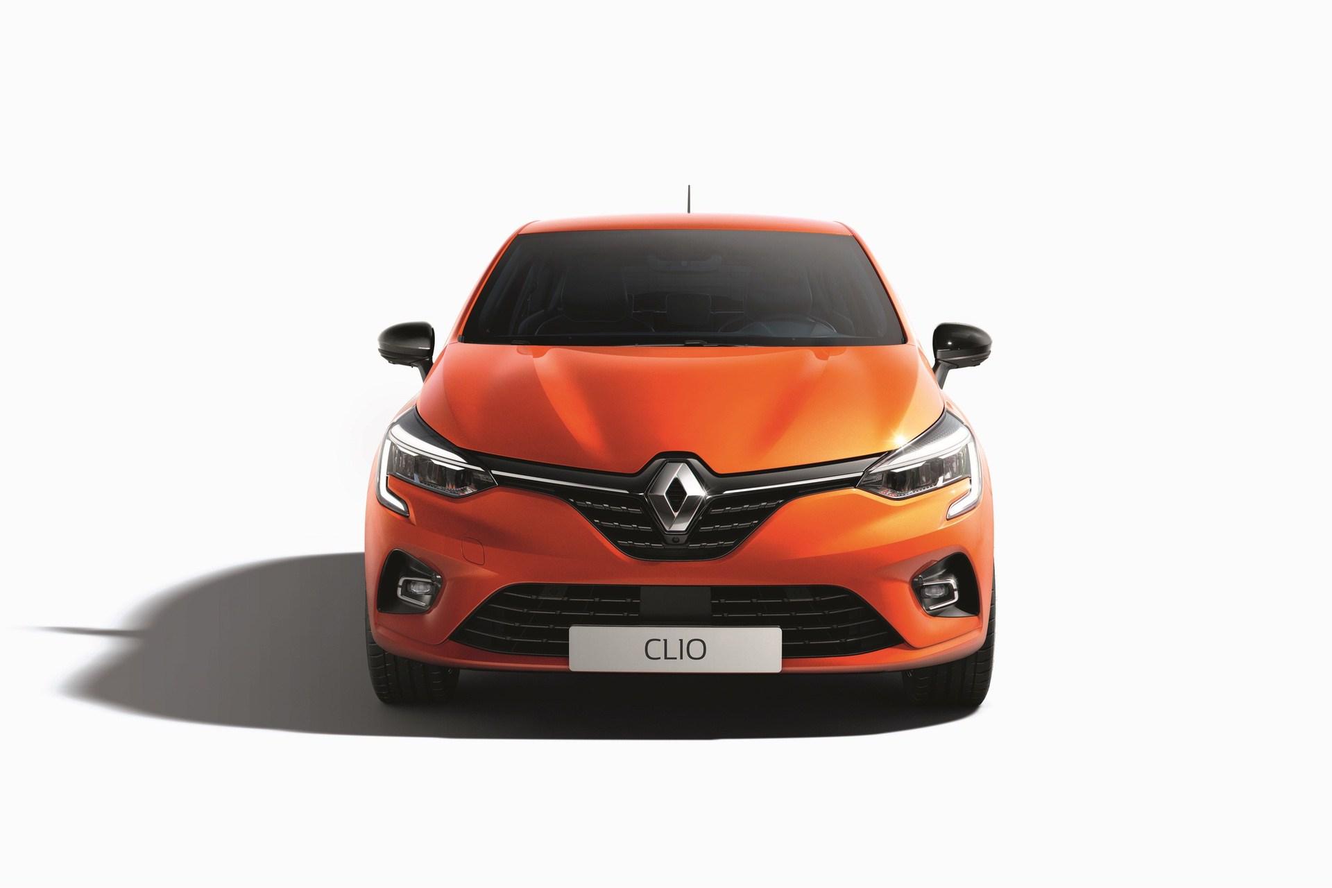 2019 - Nouvelle Renault CLIO