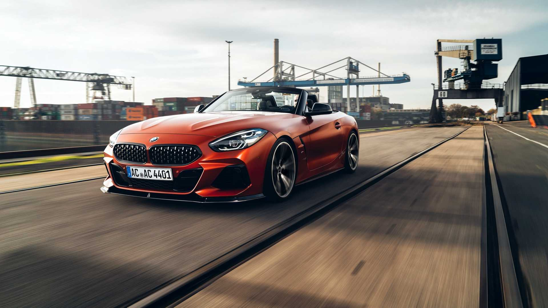 2020_BMW_Z4_by_AC_Schnitzer_0000