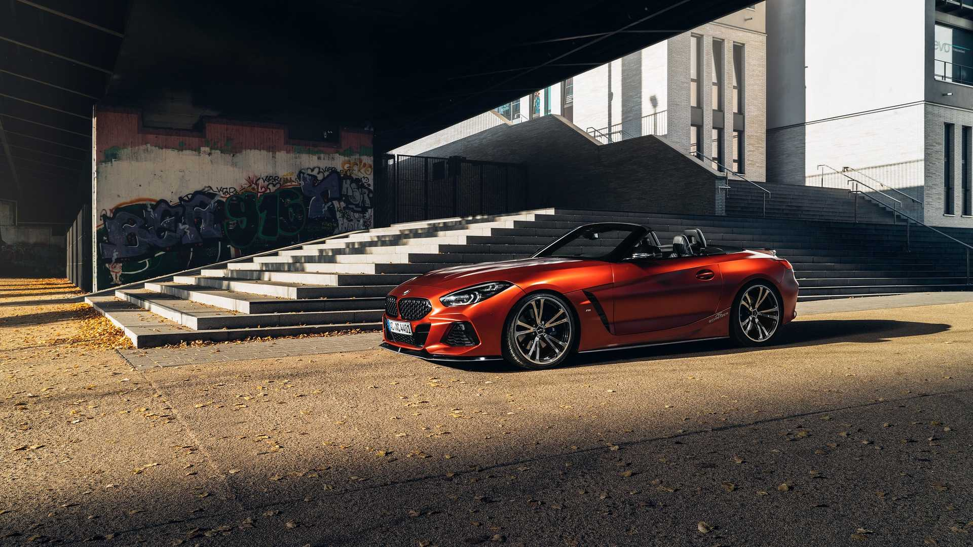 2020_BMW_Z4_by_AC_Schnitzer_0001