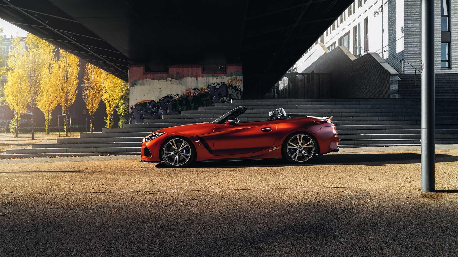 2020_BMW_Z4_by_AC_Schnitzer_0002