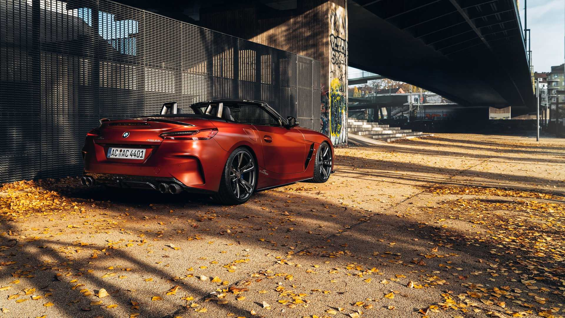 2020_BMW_Z4_by_AC_Schnitzer_0004