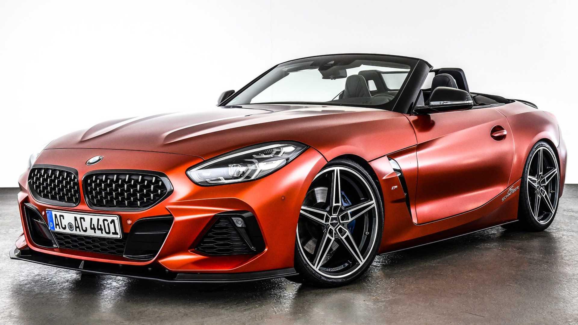 2020_BMW_Z4_by_AC_Schnitzer_0005
