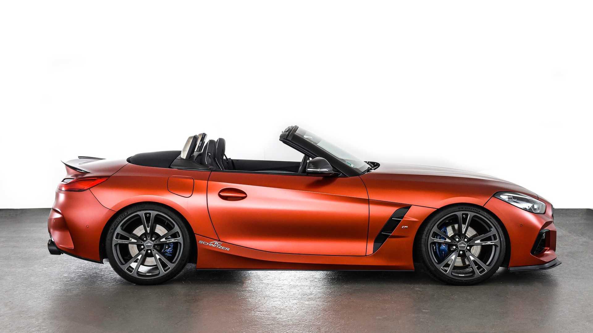 2020_BMW_Z4_by_AC_Schnitzer_0007