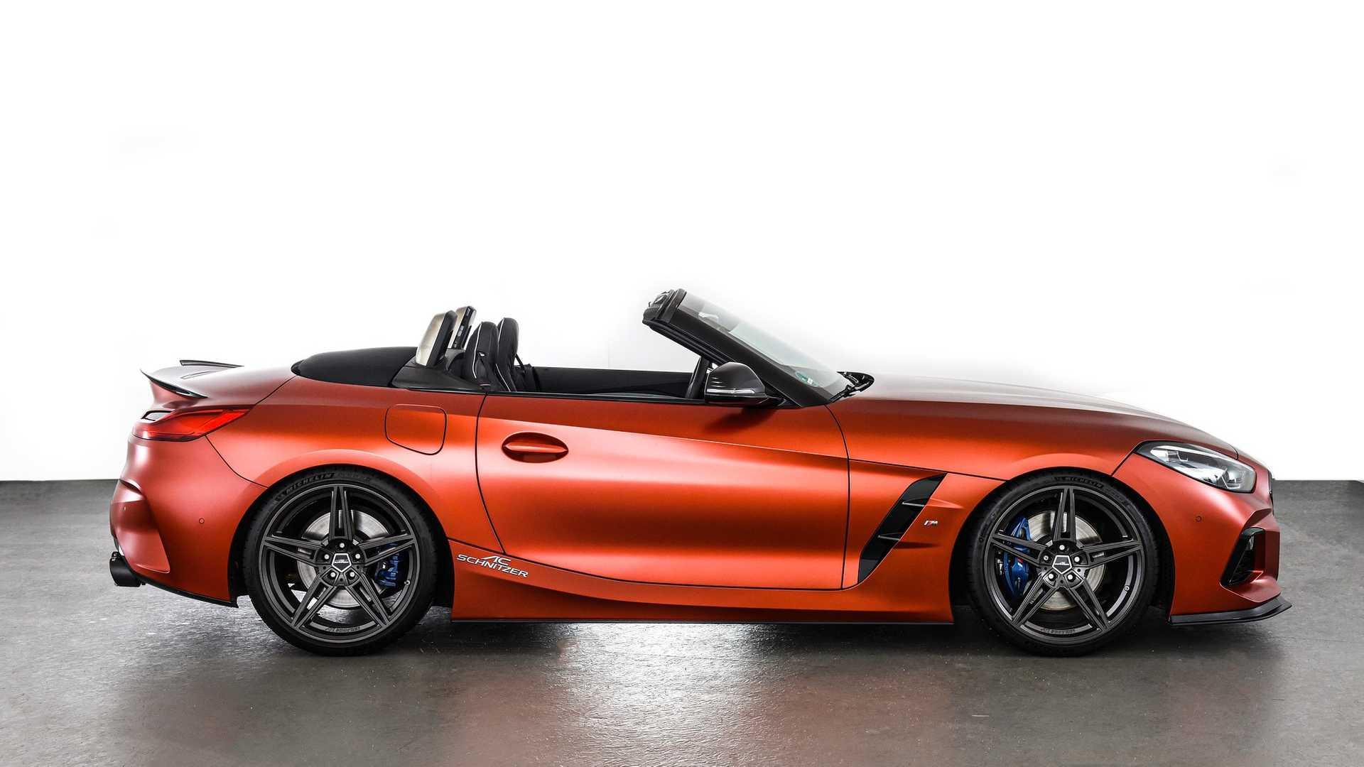 2020_BMW_Z4_by_AC_Schnitzer_0008