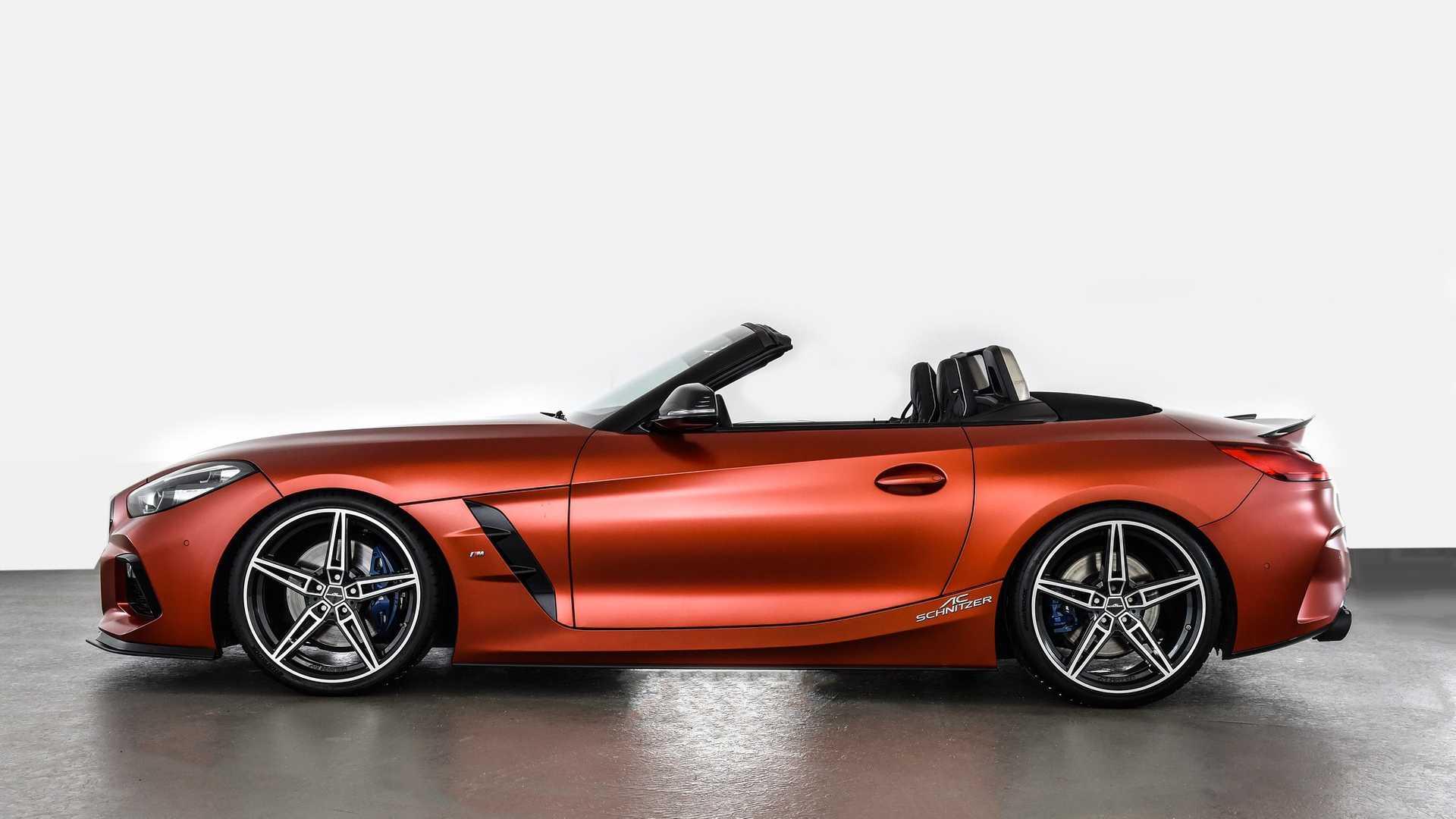 2020_BMW_Z4_by_AC_Schnitzer_0009