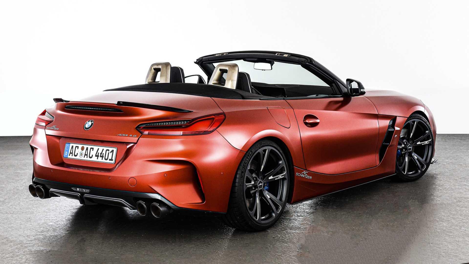 2020_BMW_Z4_by_AC_Schnitzer_0010