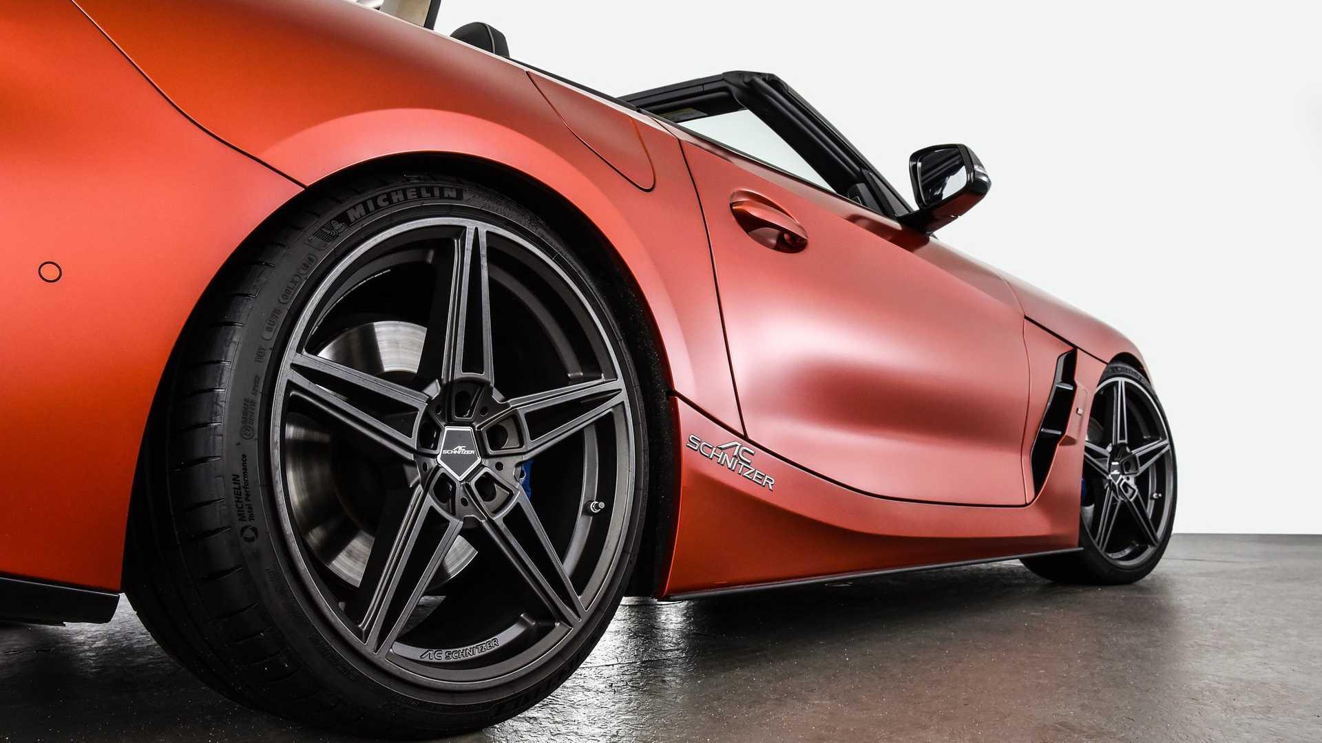 2020_BMW_Z4_by_AC_Schnitzer_0024