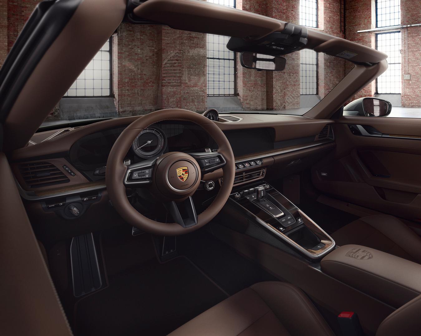 911 Carrera S Cabriolet by Porsche Exclusive (3)