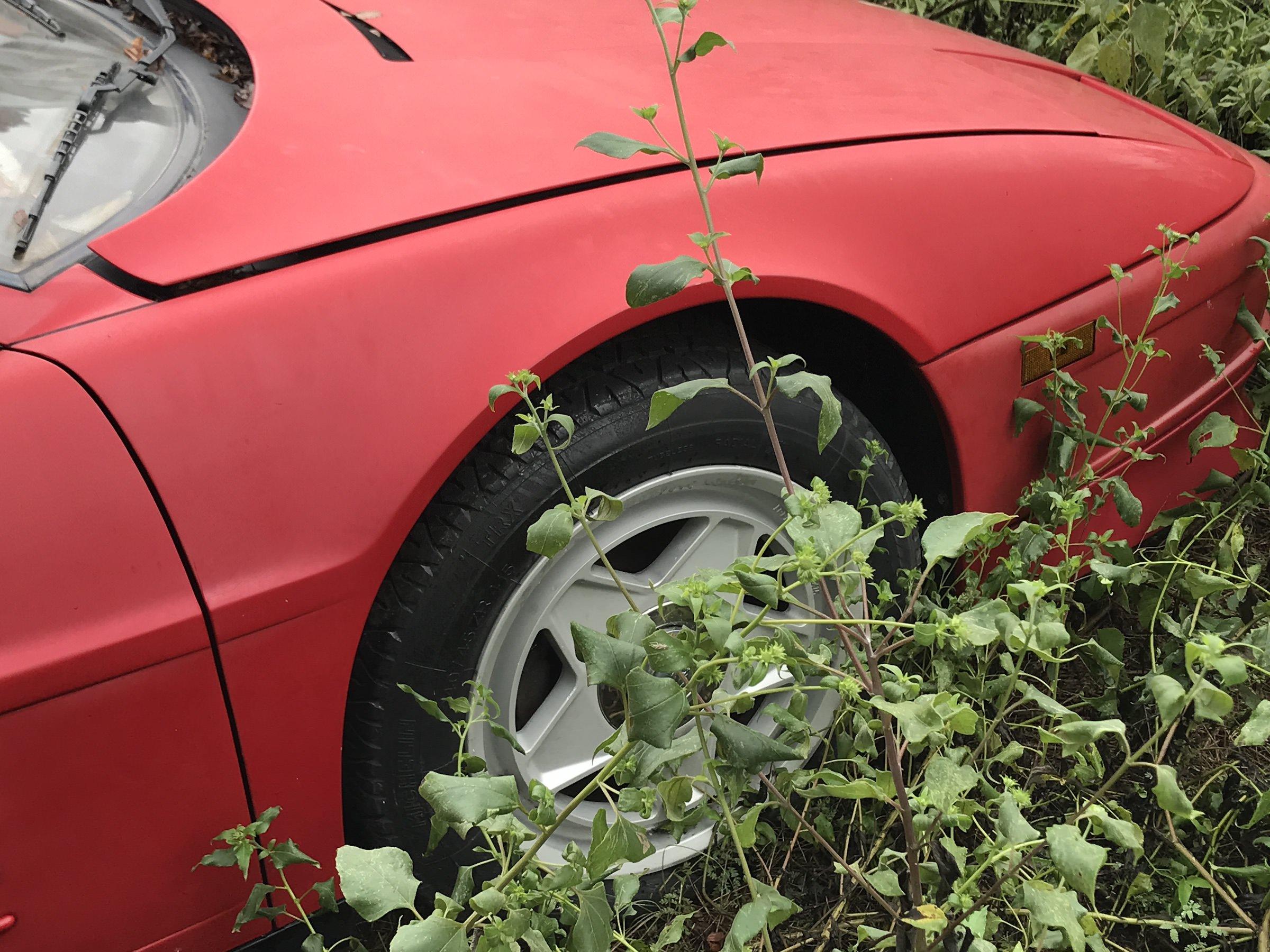 Abandoned-Ferrari-10