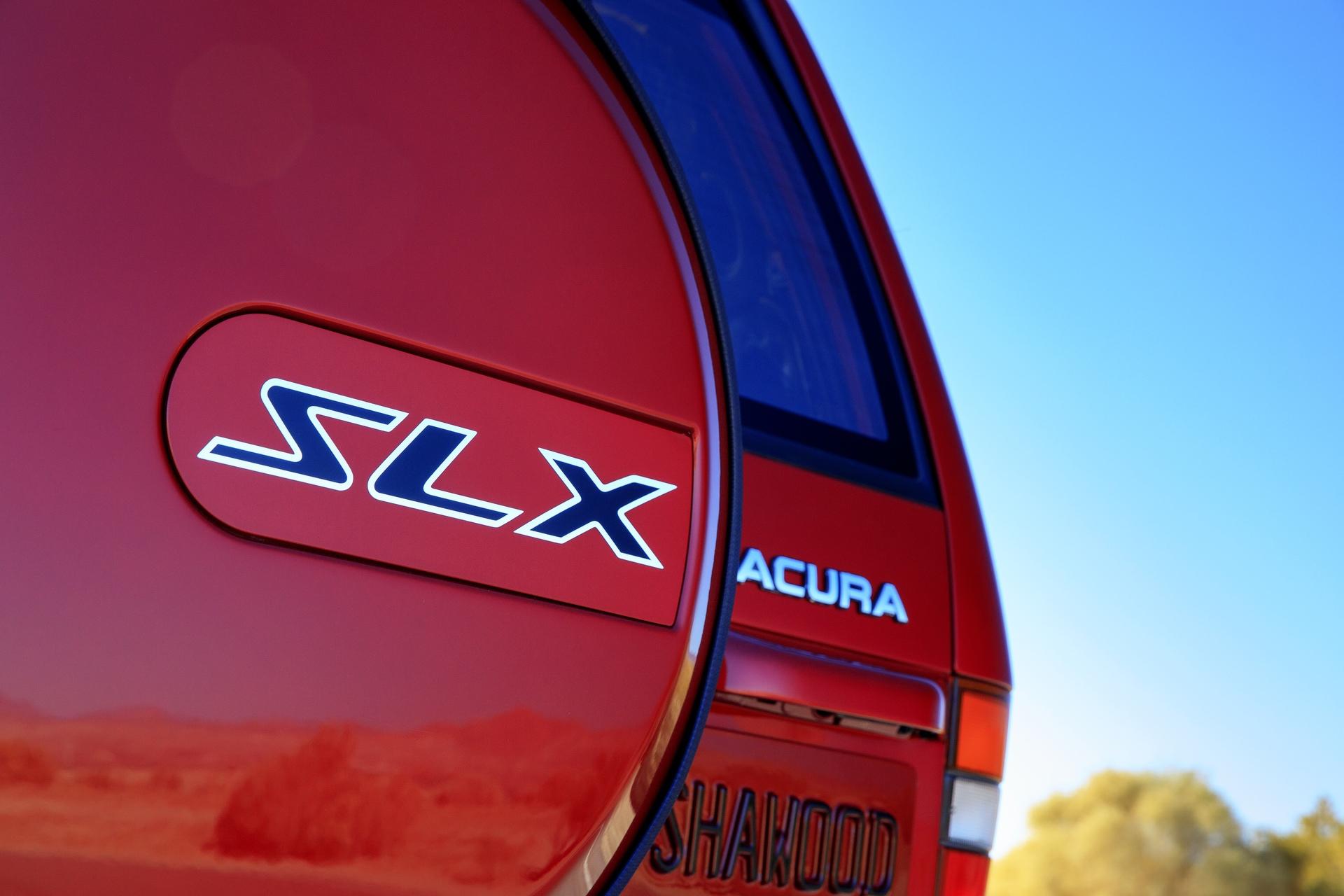 Super Handling SLX