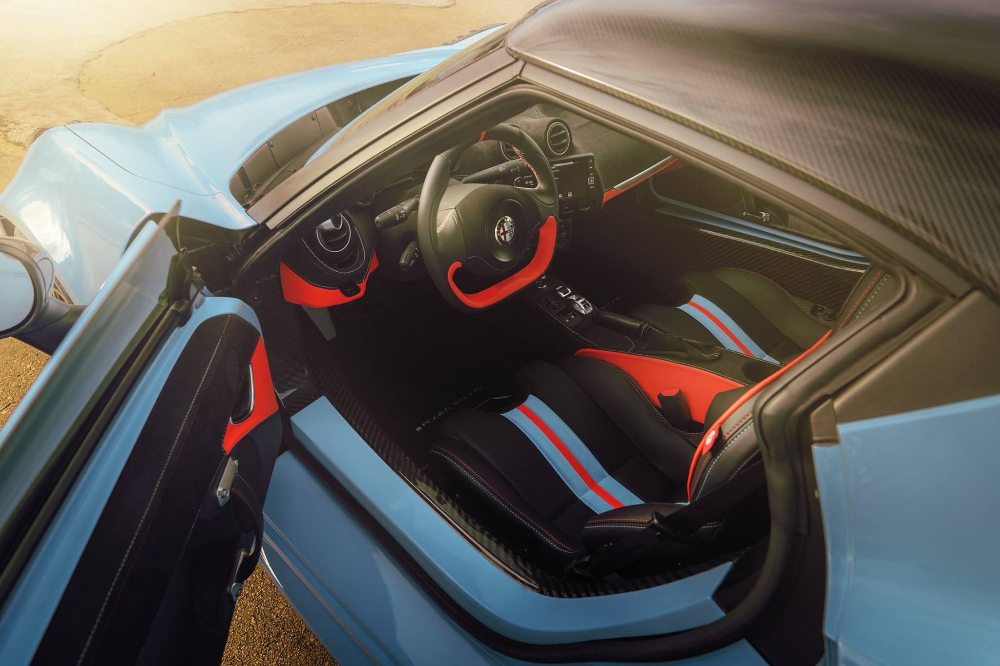 Alfa Romeo 4C Zeus By Pogea Racing (35)