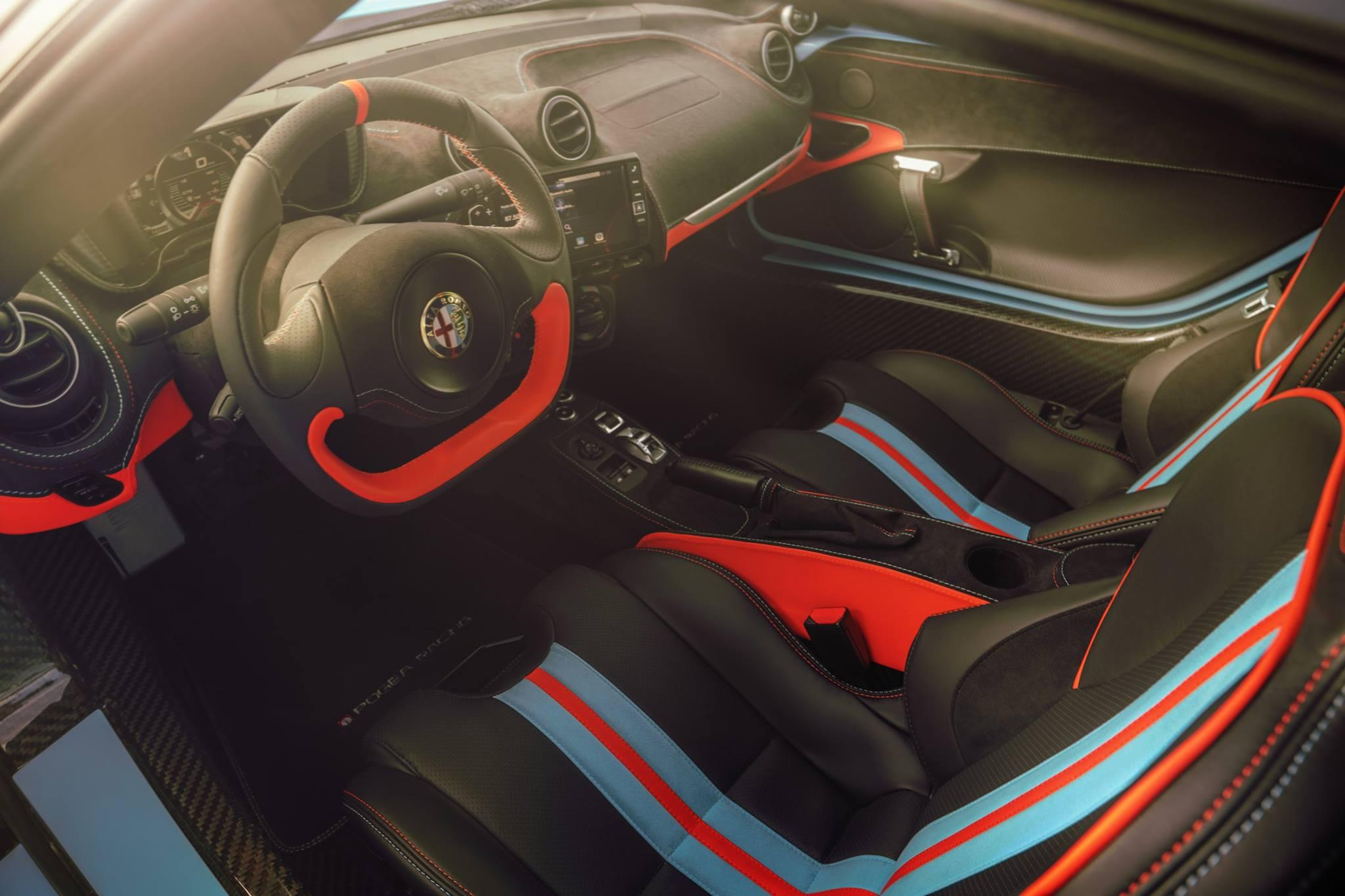 Alfa Romeo 4C Zeus By Pogea Racing (36)