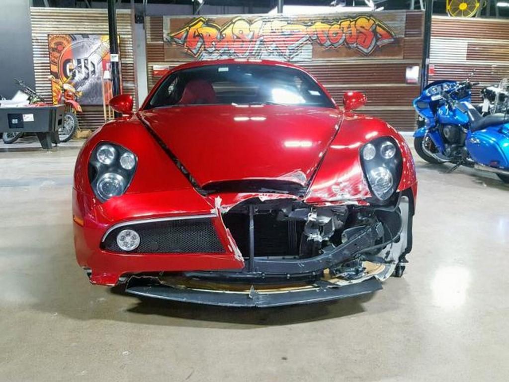 Alfa Romeo 8C Competizione for sale (4)