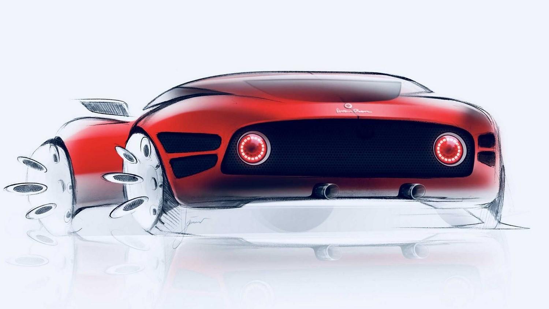 Alfa Romeo Nivola 2019 by Ugur Sahin Design (15)