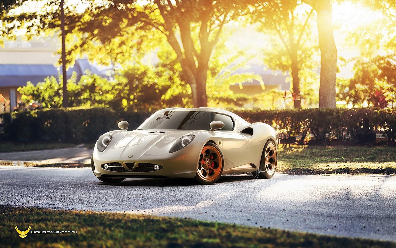 Alfa Romeo Nivola 2019 by Ugur Sahin Design (6)