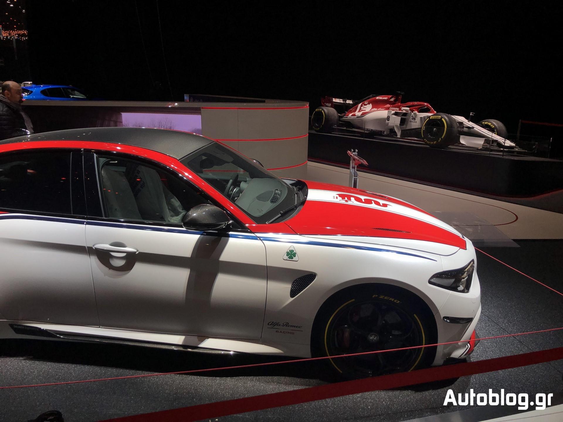 Alfa Romeo Stand Geneva 2019 (1)