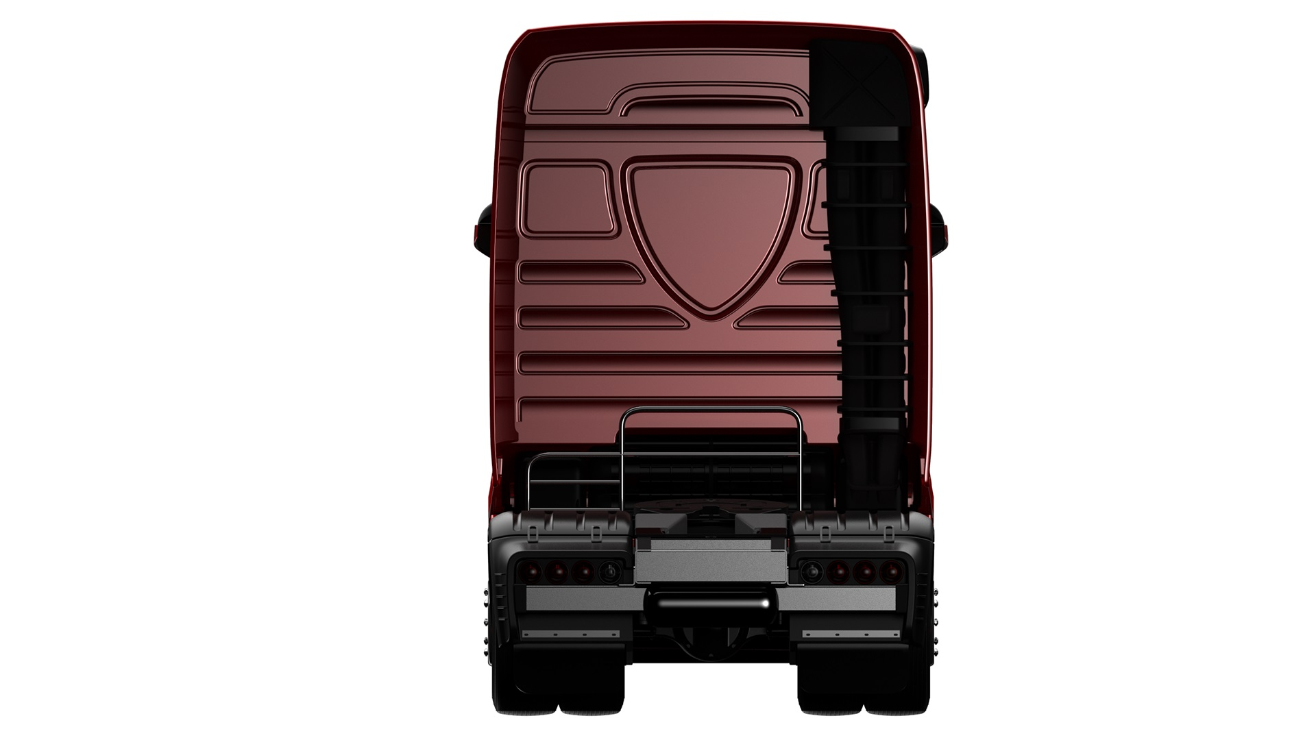 Alfa Romeo Truck concept rendering (14)