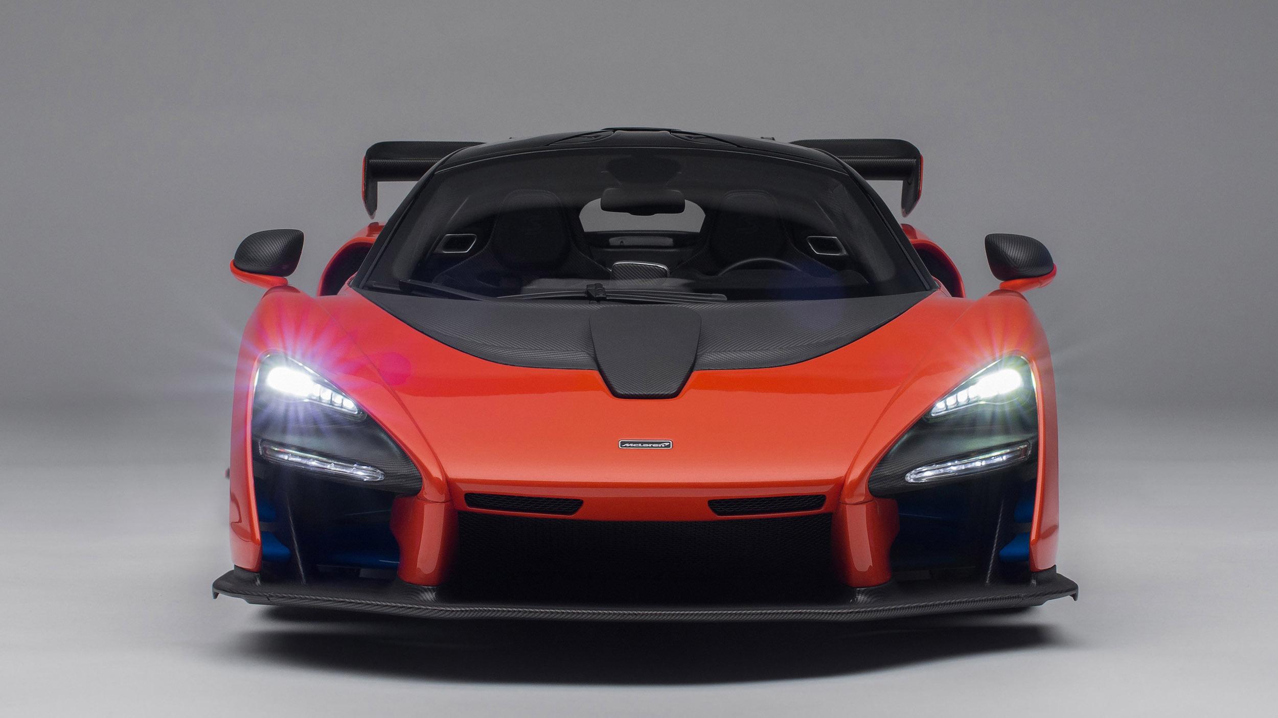 Amalgam-McLaren-Senna-miniature-model-4