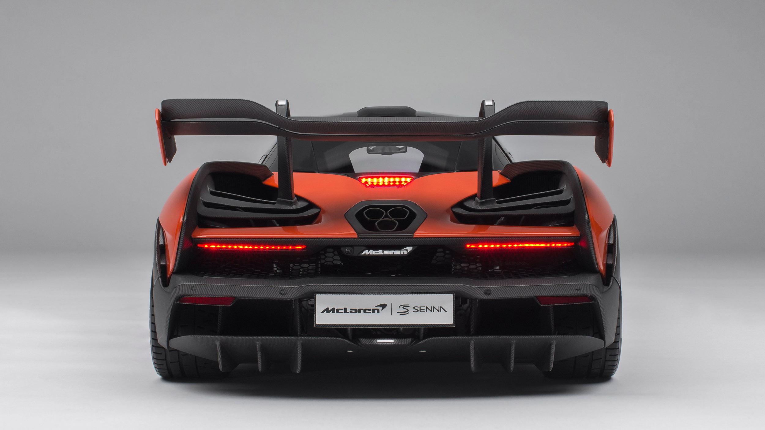 Amalgam-McLaren-Senna-miniature-model-5