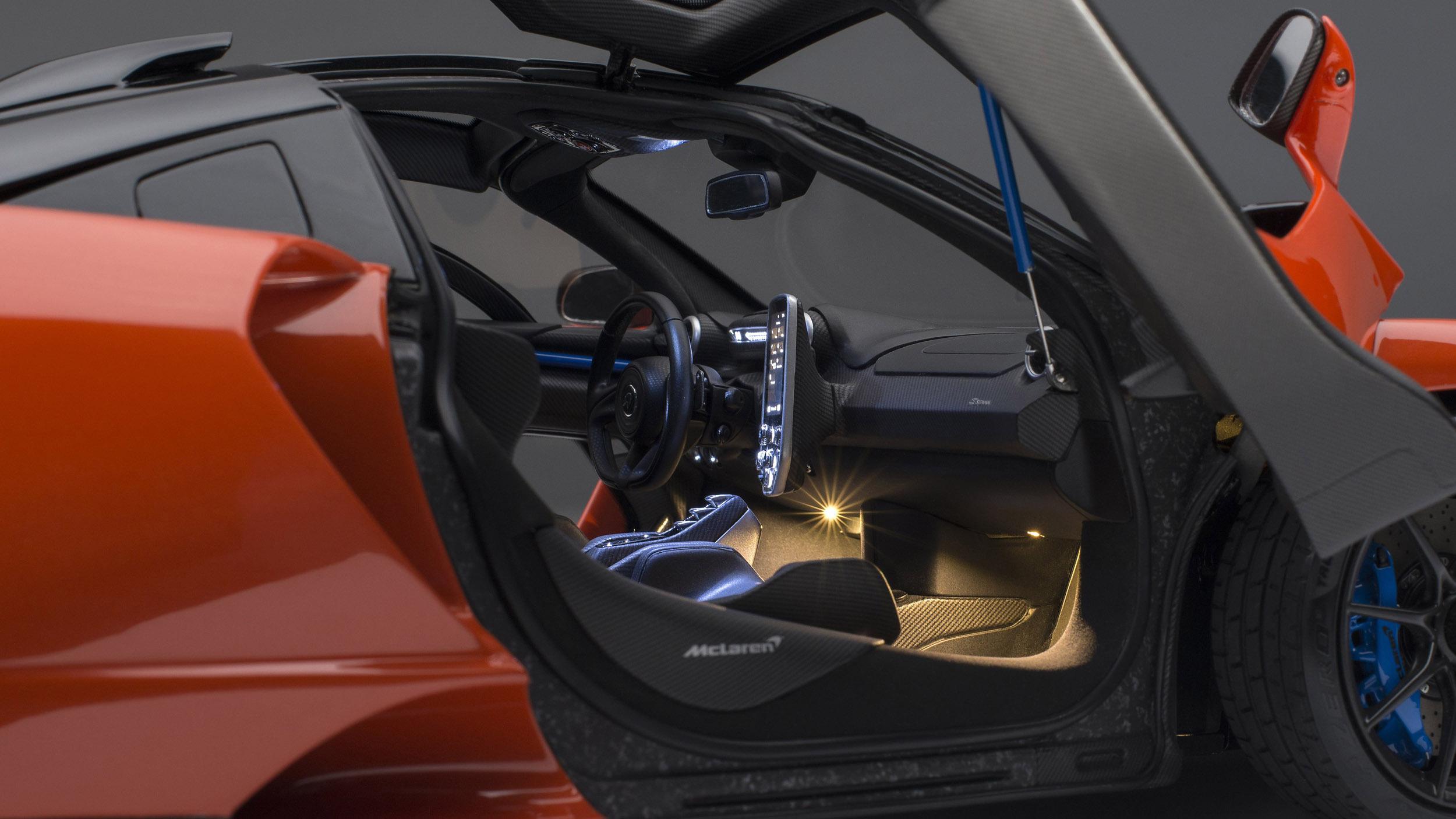 Amalgam-McLaren-Senna-miniature-model-8