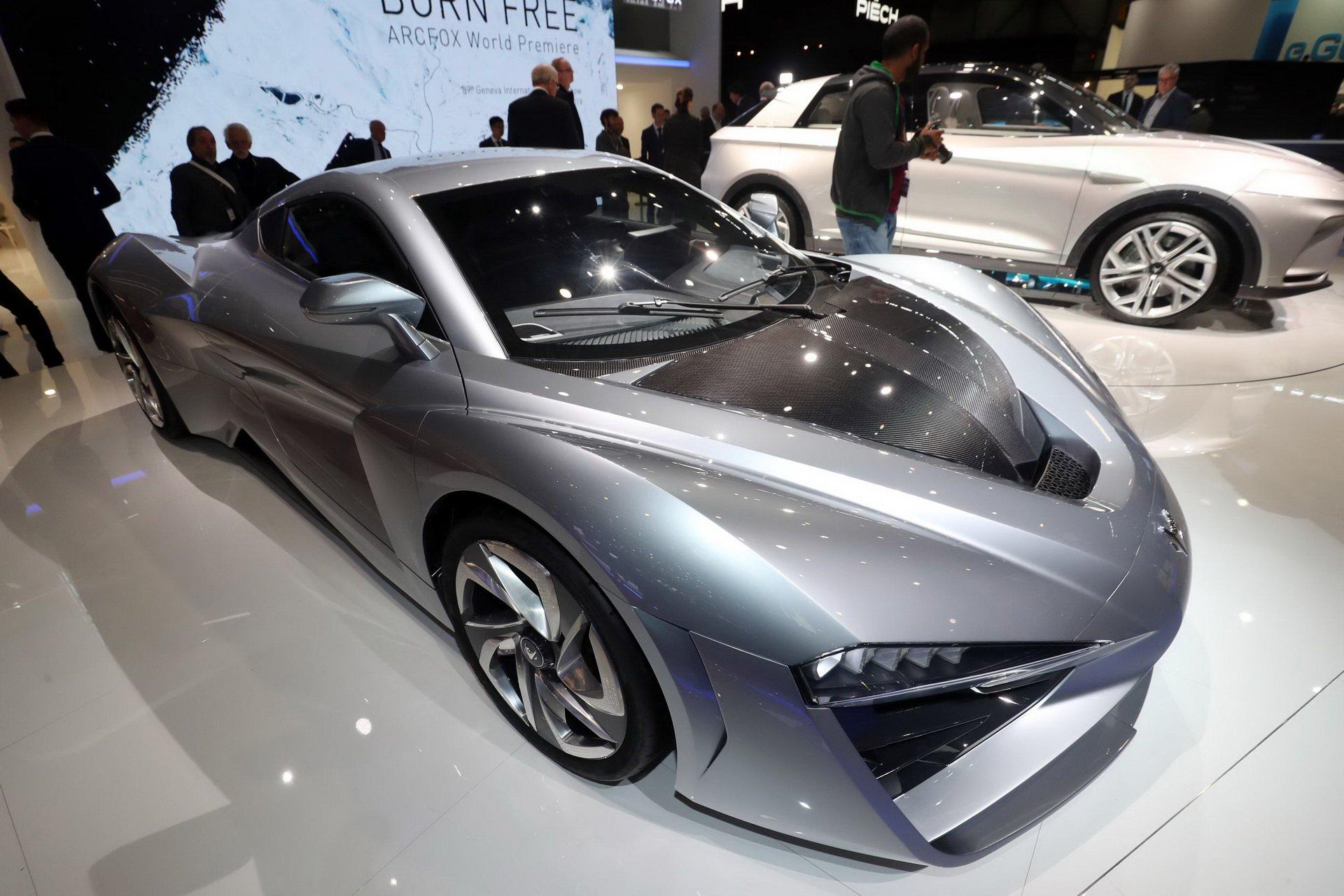 Arcfox GT (3)