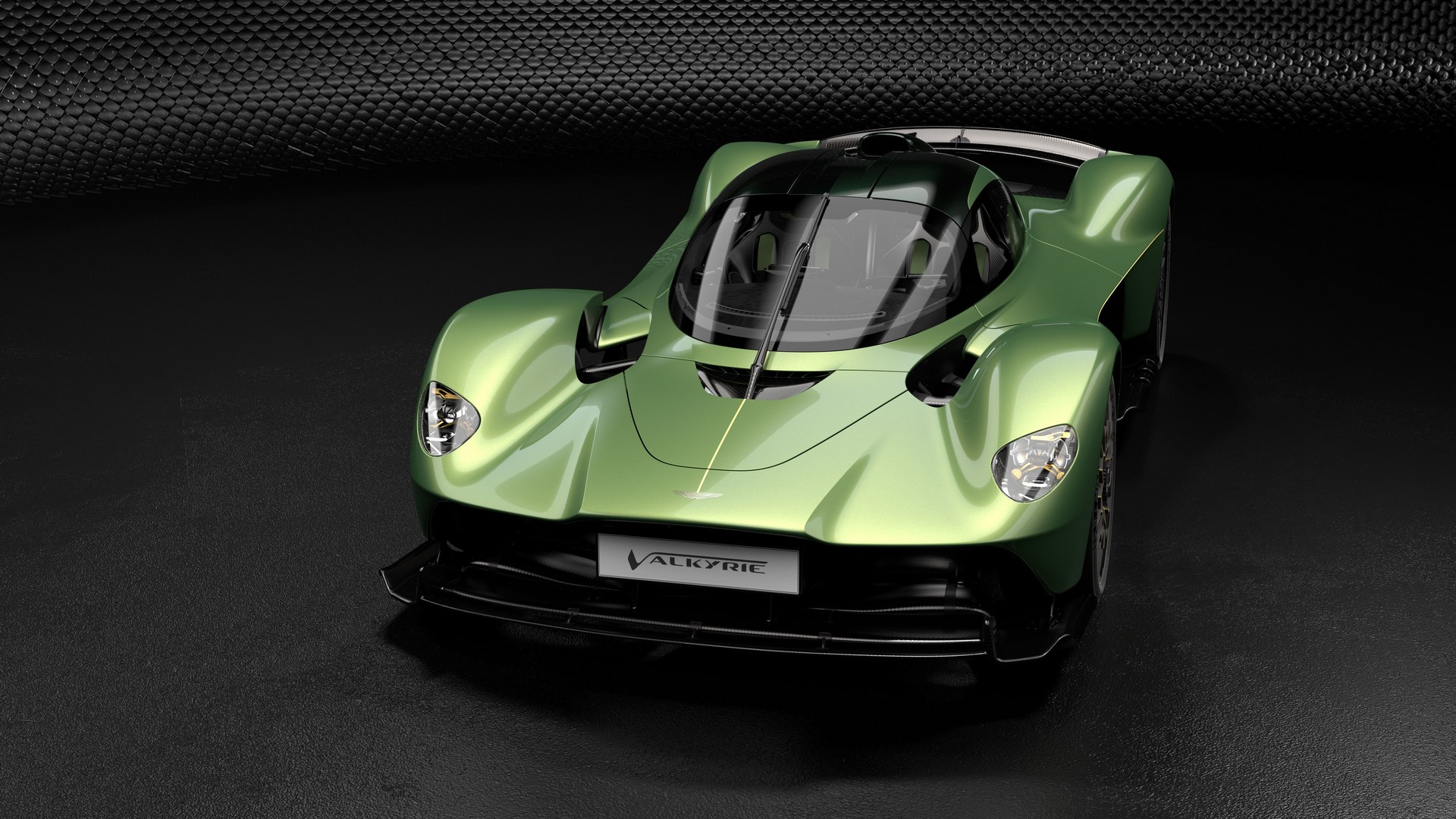 Q by Aston Martin - Designer Specification - MANTIS (1)