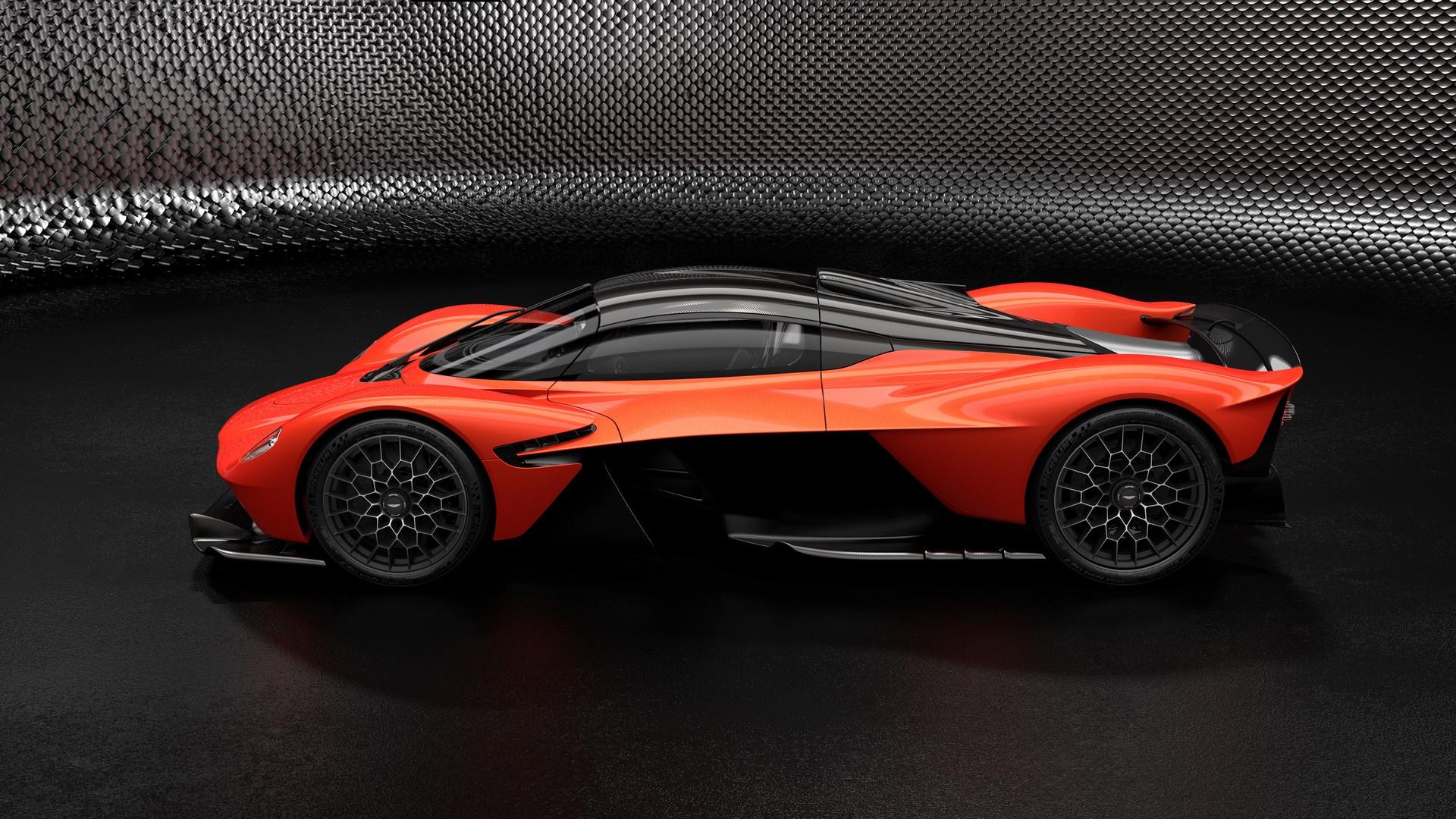 Aston Martin Valkyrie (3)