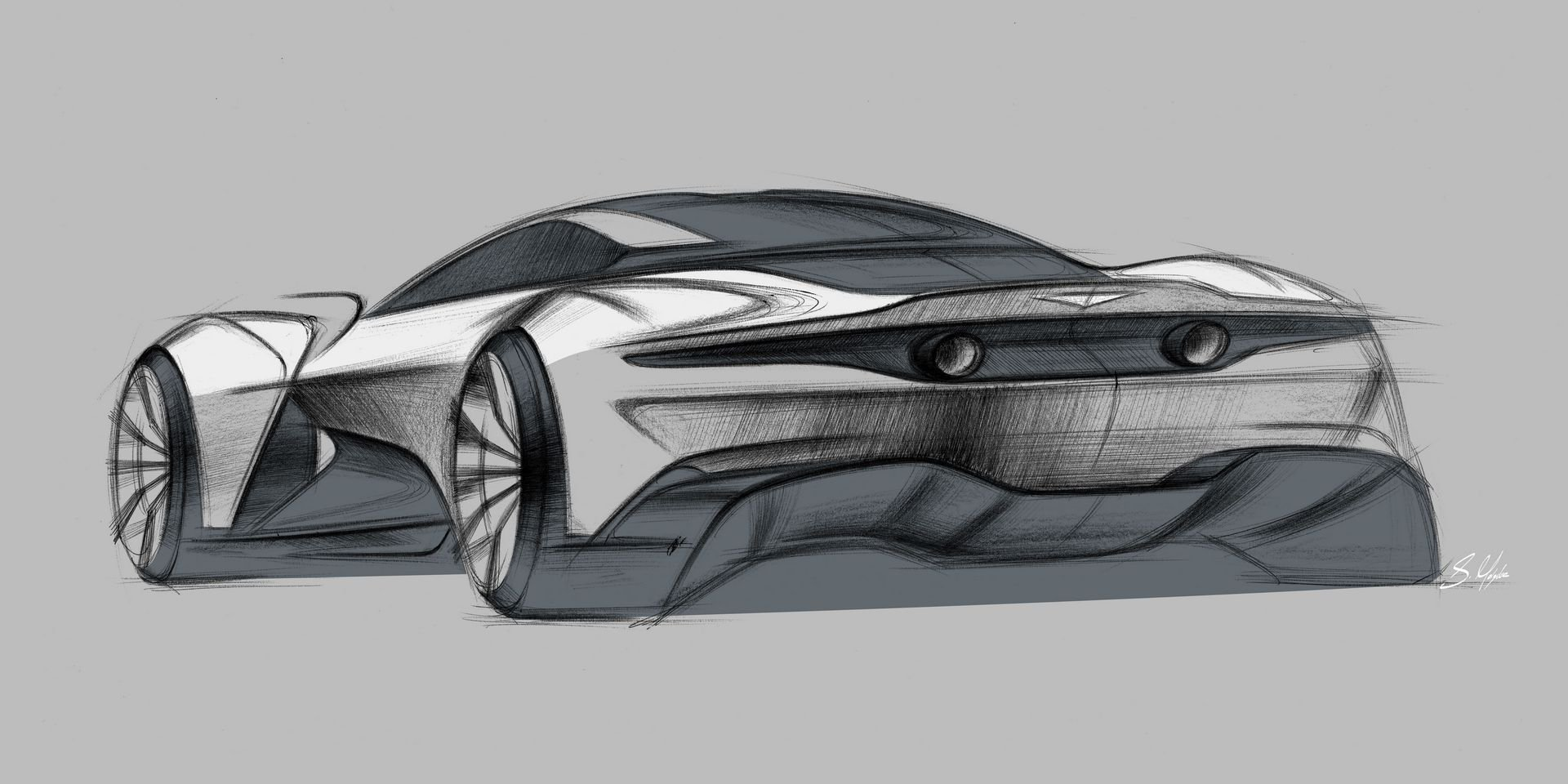 Aston Martin Vanquish Vision Concept (10)