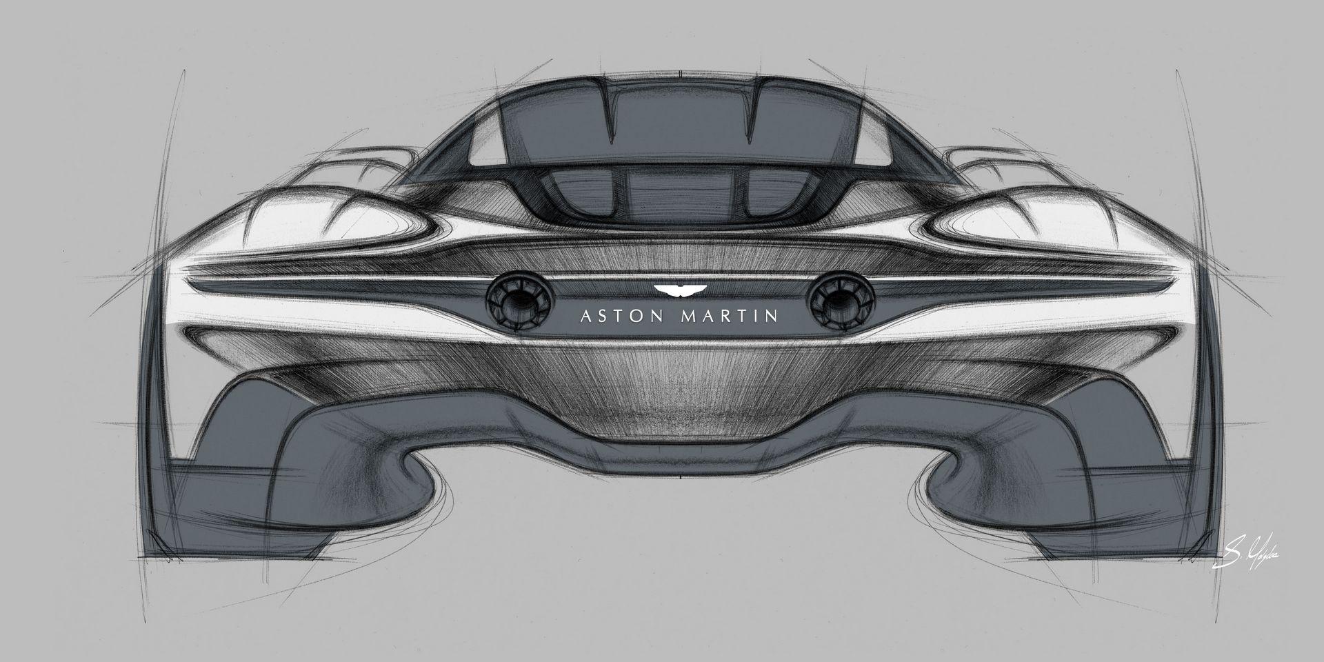 Aston Martin Vanquish Vision Concept (11)
