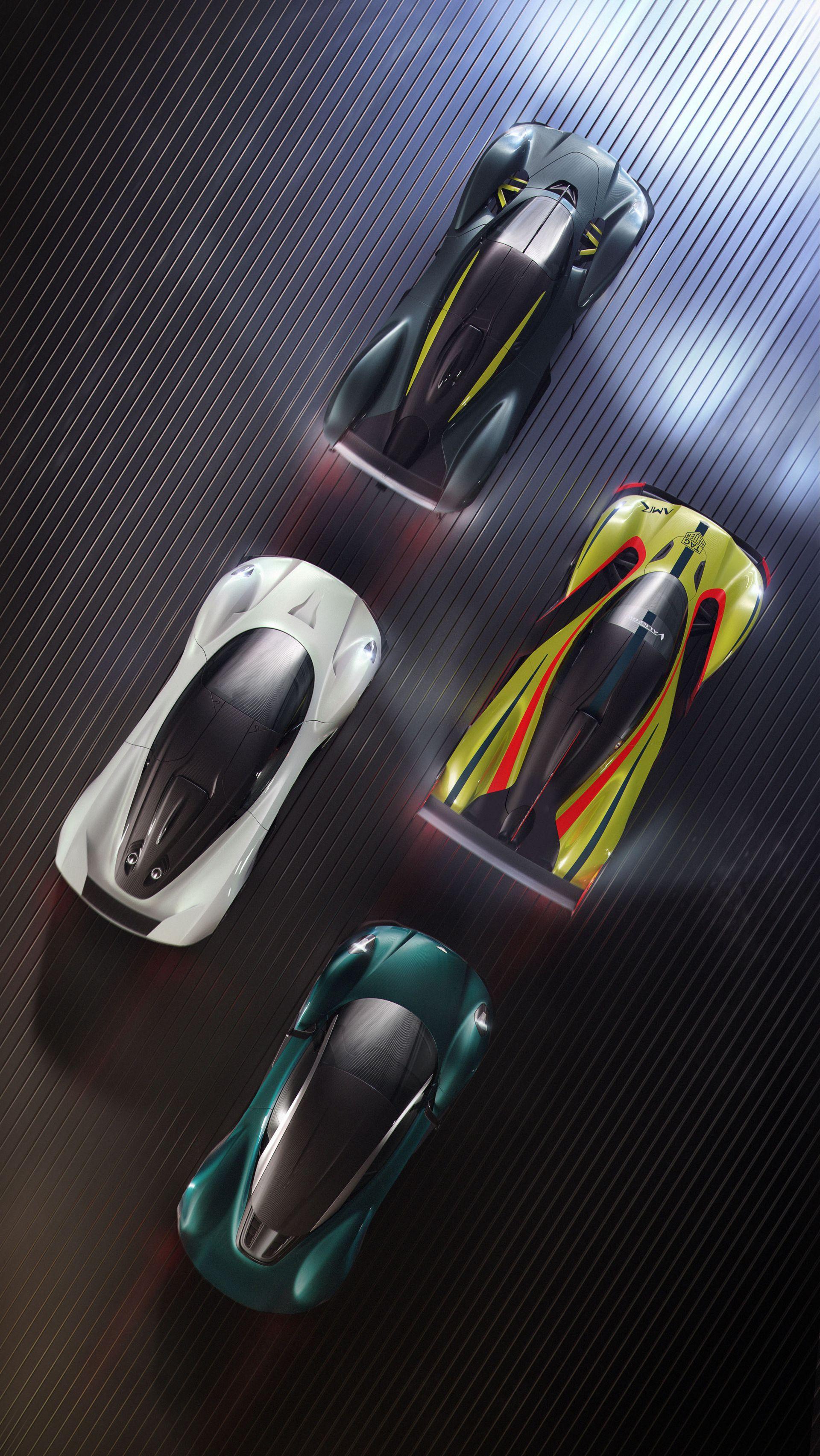 Aston Martin Vanquish Vision Concept (13)