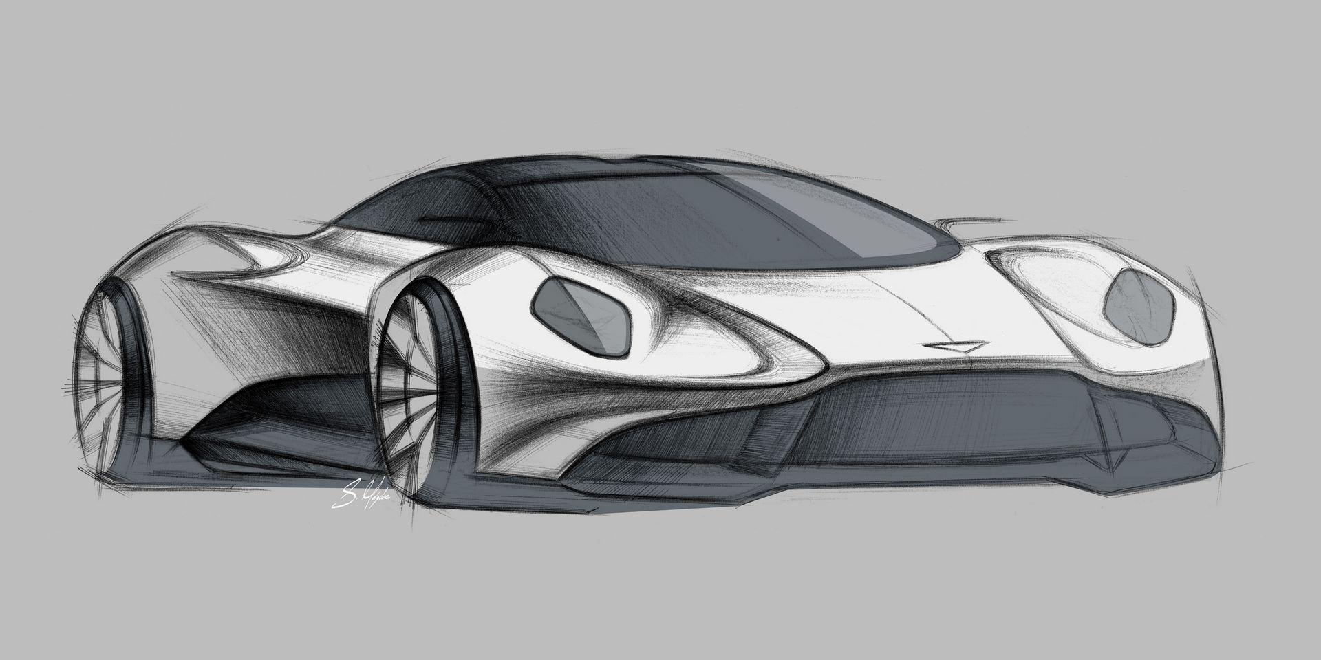Aston Martin Vanquish Vision Concept (9)