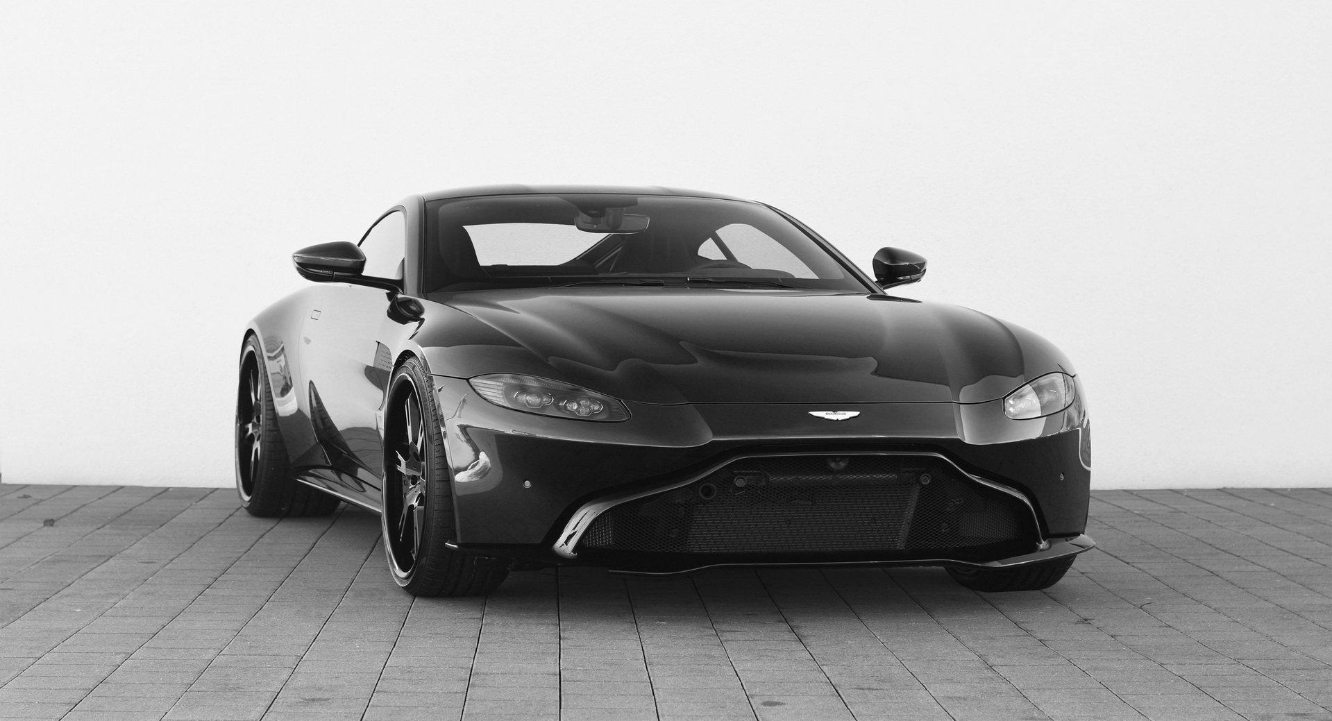 Aston Martin Vantage by wheelsandmore (4)