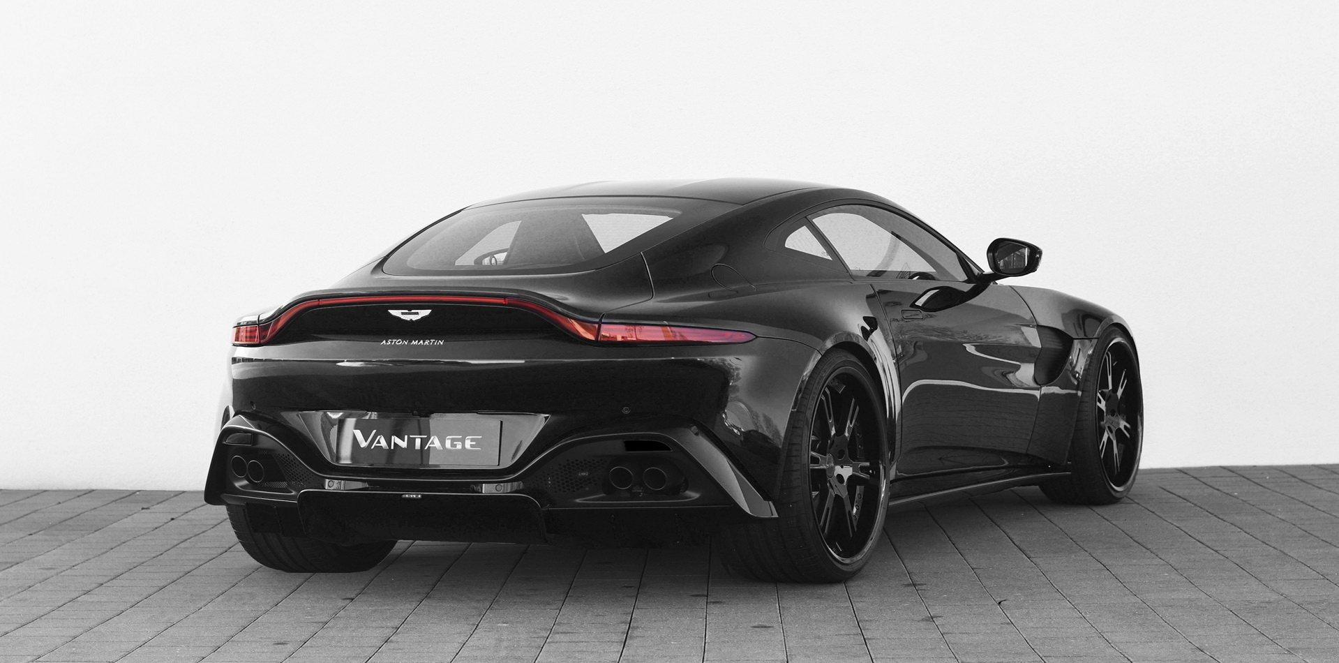 Aston Martin Vantage by wheelsandmore (6)