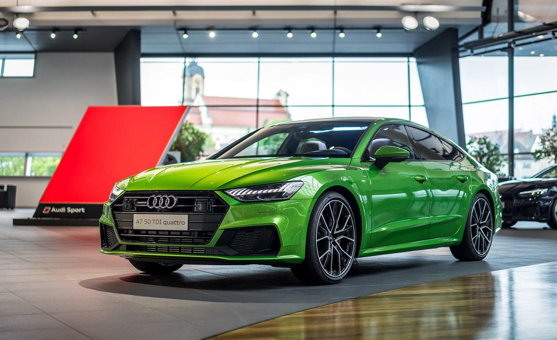 Audi-A7-Sportback-Java-Green-1