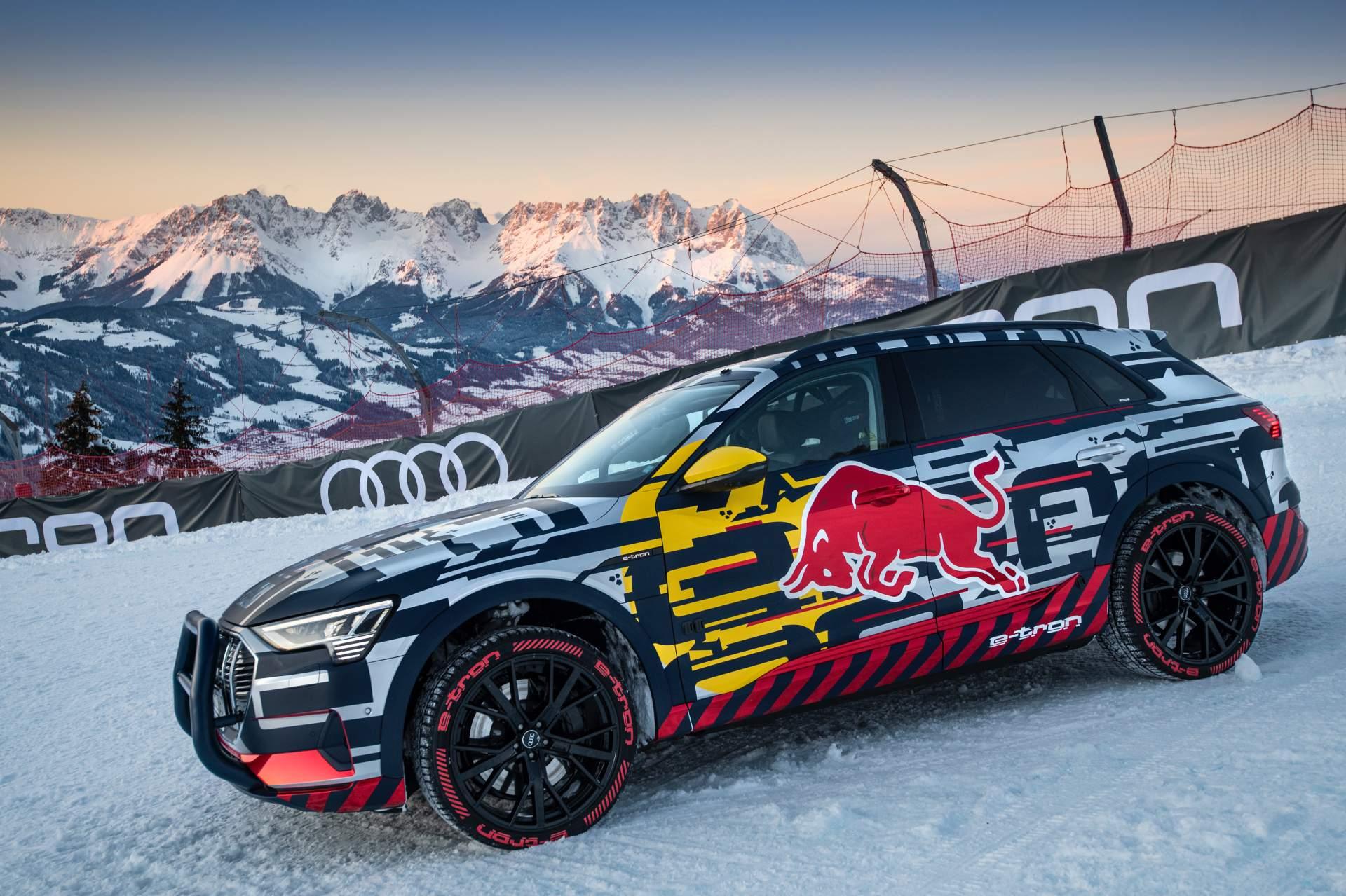 Audi E-Tron Ski (1)